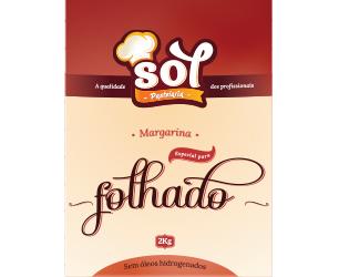 Margarina Especial Folhado