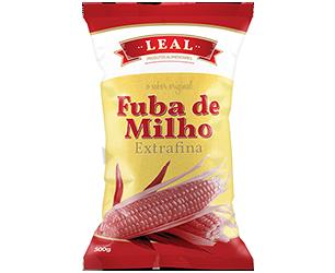 Fuba de Milho
